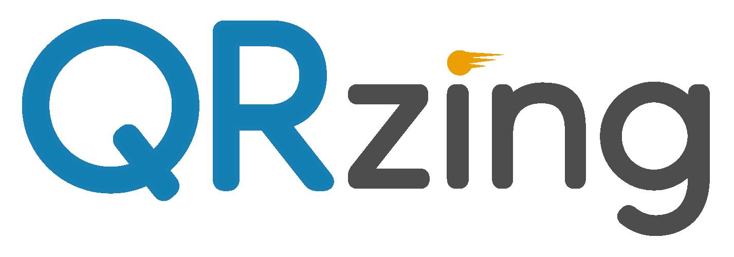 QRzing logo